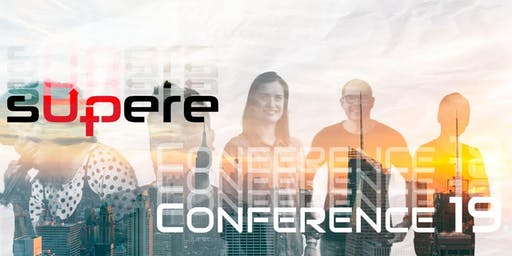Supere Conference 2019