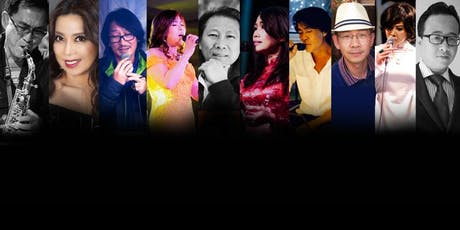 An Afternoon of Vietnamese Music tickets