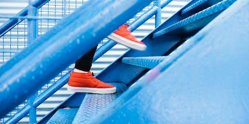 Naracoorte - Stepping Forward