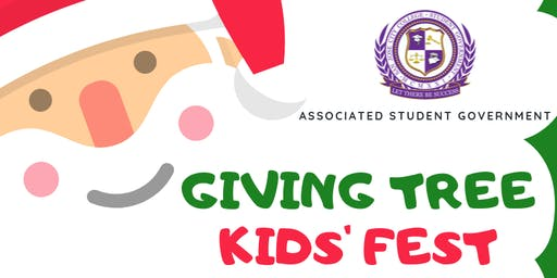 Giving Tree Kids' Fest