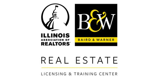 Illinois REALTORS® Algonquin 90 Hours Pre-Licensing