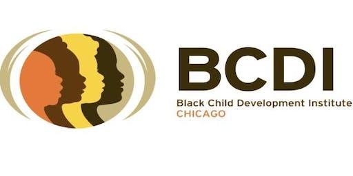 BCDI - Chicago Affiliate Membership Meeting