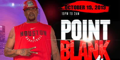 POINT BLANK  LIVE IN CONCERT