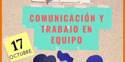Comunicación y Trabajo en Equipo
