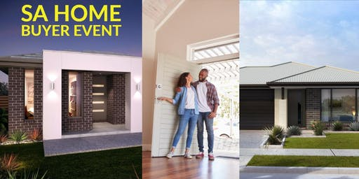 SA Home Buyer Choose & Then Save Deposit Event October