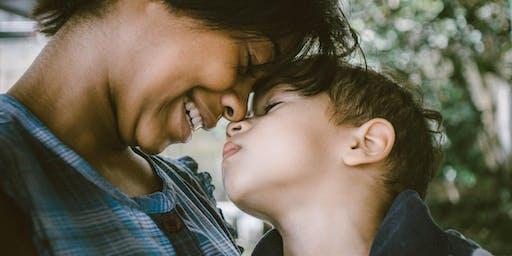 WORKSHOP :: Filhos: A Linguagem dos Temperamentos pela Disciplina Positiva