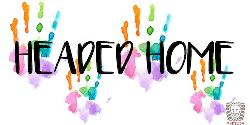 Headed Home – A night of collective action to end youth homelessness