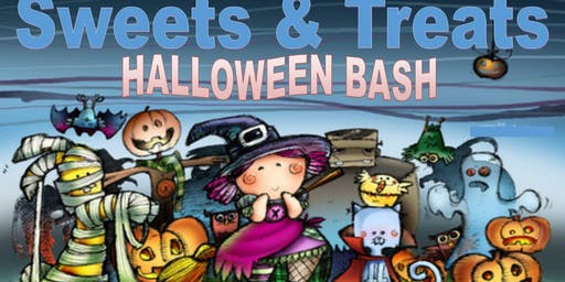 UAW Local 653 Sweets & Treats Halloween Bash