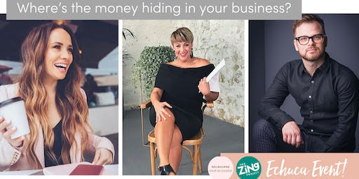 Where Is The Money Hiding In Your Business