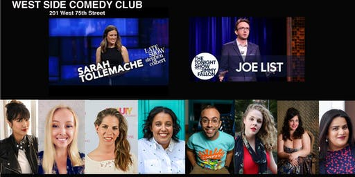 F Comedy Club October 29th