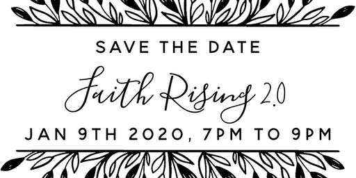 Faith Rising 2.0