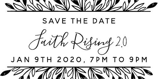 Faith Rising 2.0