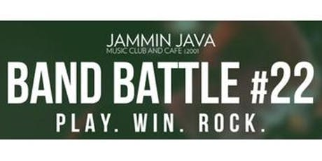 Band Battle Prelims Night 2 tickets