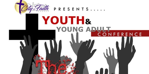 2019 Youth & Young Adult Conference
