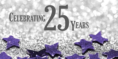 Celebrating 25 Years of GrEATness tickets