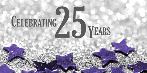 Celebrating 25 Years of GrEATness