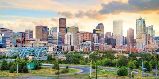 COAEYC 50th Anniversary Listening Tour - Denver