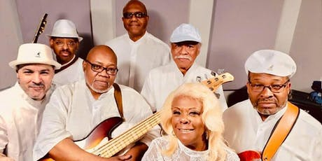 Rose Royce Revue Featuring Pam Mcpherson tickets