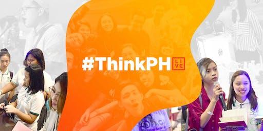 ThinkPH Live