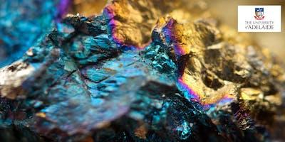 Highlights & Capabilities:  ARC Research Hub for Australian Copper Uranium