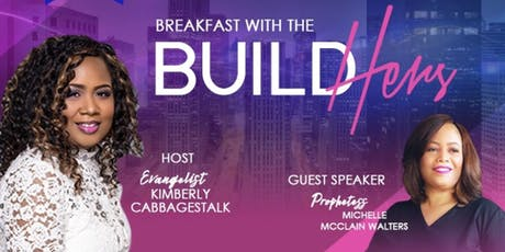 Arise Gathering 2019 | Breakfast with the Buildhers tickets
