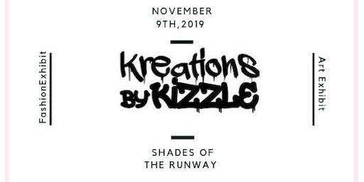 Shades Of The Runway