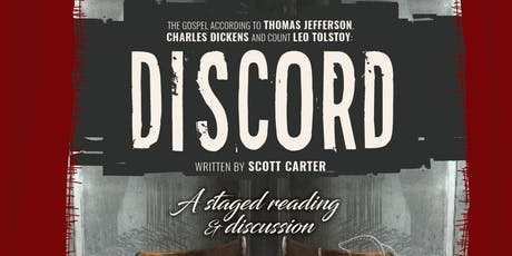 """""""Discord"""" PodPlay at Pressed tickets"""