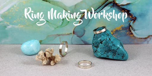 Silver Ring Making Workshop