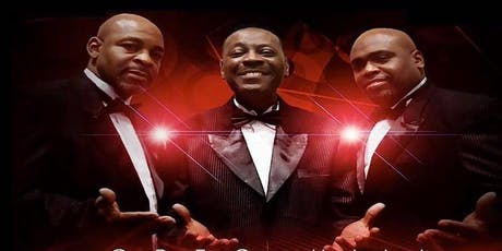 The Delfonics Featuring Greg Hill tickets