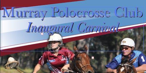 Murray Polocrosse Inaugural Carnival
