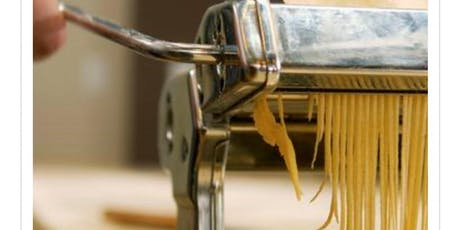 FALL PASTA WORKSHOP - with HomeChef Cooking School tickets