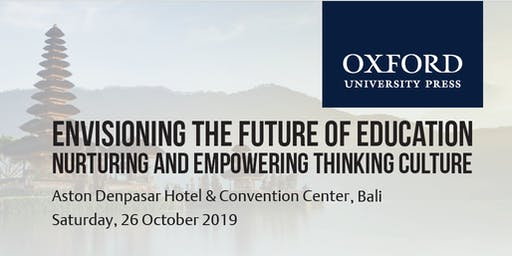 Oxford Professional Development Workshop (Bali)