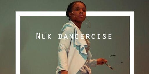 NUK Dancercise: Be Free Just Move!