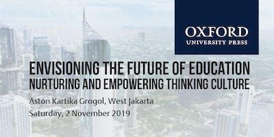 Oxford Professional Development Workshop (Jakarta)