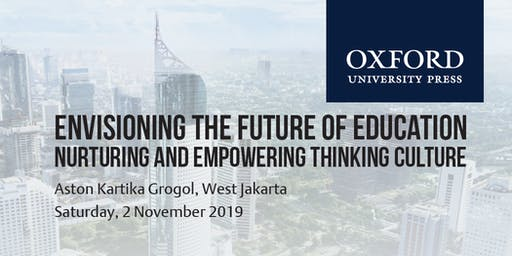 Oxford Professional Development Workshop (Jakarta)