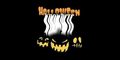KNOWHERE: Halloween
