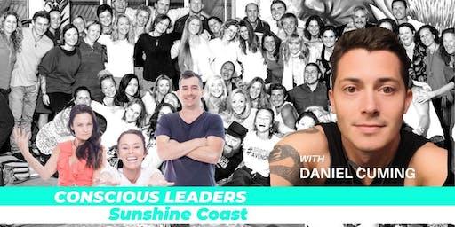 CONSCIOUS LEADERS | SUNSHINE COAST 5.0