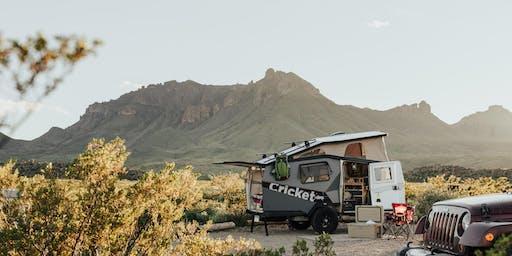 Taxa Outdoors Meet Up in Buena Vista, Colorado