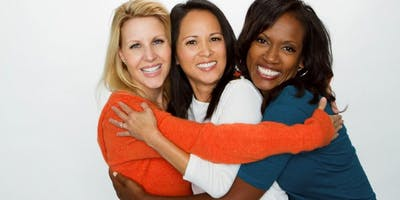Women's Empowerment Event - Celebrate U, Celebrate US 2019