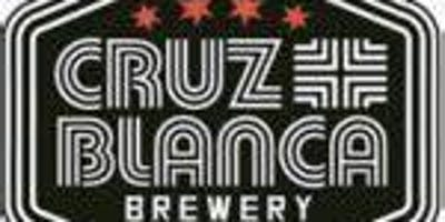 Beer Dinner with Cruz Blanca