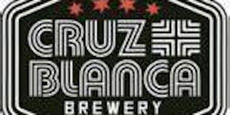 Beer Dinner with Cruz Blanca tickets
