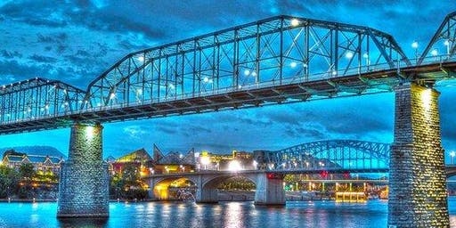 Senior - Tour of Chattanooga (East Chattanooga Neighborhood Leaders)