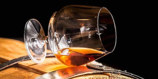 Cognac Tasting Event With Rémy Martin at Hush