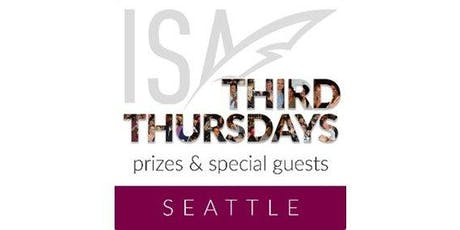 Third Thursdays - Seattle tickets