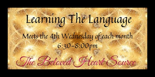 Learning The Language w/Susanah Magdalena