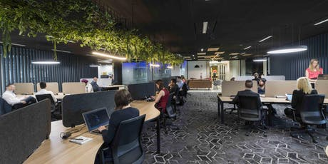 Victory Offices | Open Coworking Day | Box Hill tickets