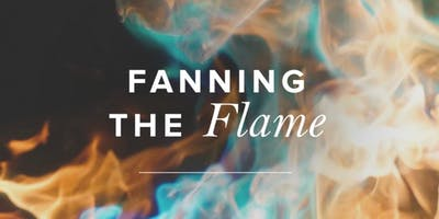TRC Presents Fanning the Flames Fall Revival