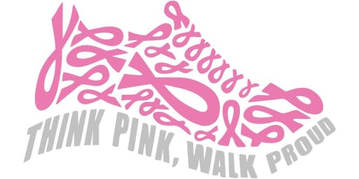 Christine Mayes Memorial Scholarship Foundation's Breast Cancer Walk