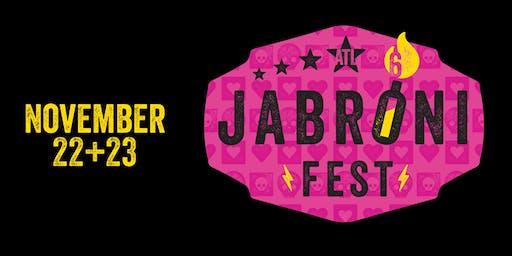 Jabroni Fest 6 at 529