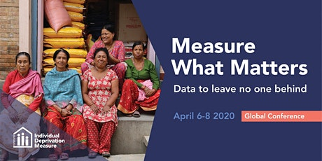 Measure What Matters Global Conference tickets